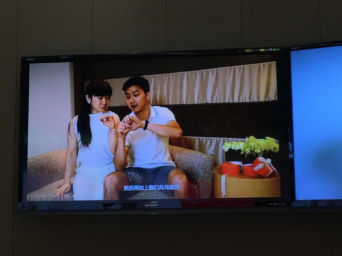 福原愛さんの夫が別居報道に言及=「話し合わないといけない」―台湾メディア